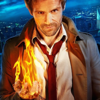 John Constantine: The CONSTANTINE Podcast podcast