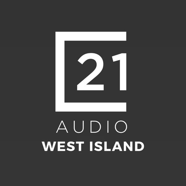 Church 21 West Island - Sermons