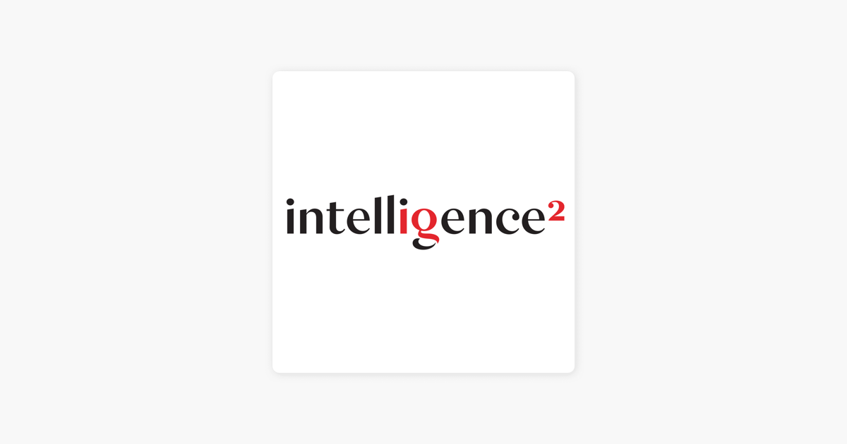 Intelligence Squared on Apple Podcasts