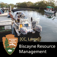 Resource Management at Biscayne National Park [CC, Large]