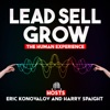 Lead Sell Grow - The Human Experience artwork