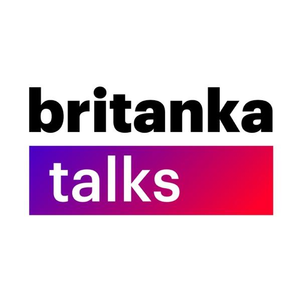 Britanka Talks image