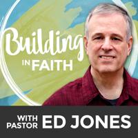 Building in Faith (Audio) podcast