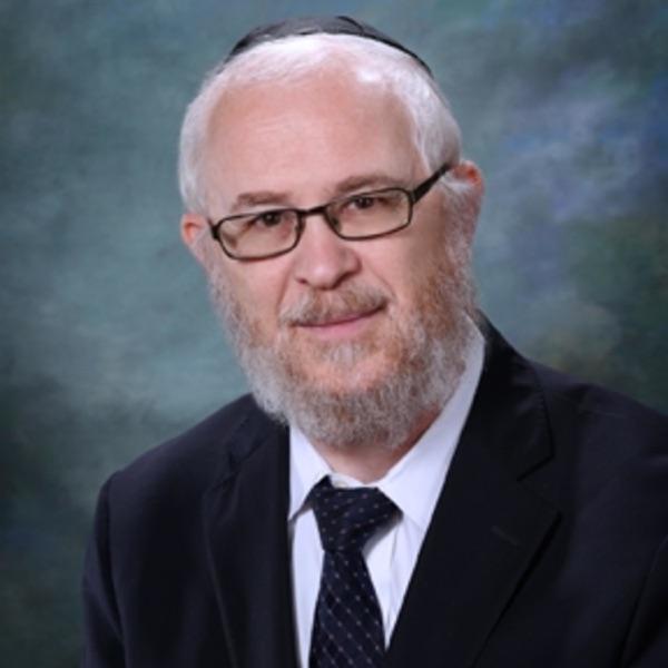 Rabbi Zushe Greenberg