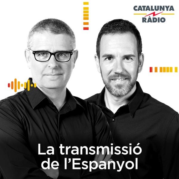 La transmissió de l'Espanyol (Tot gira)