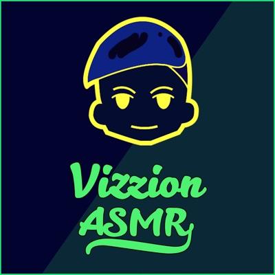 THE ASMR PODCAST:VIZZION ASMR
