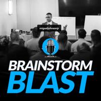 Brainstorm Blast podcast