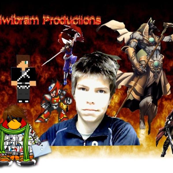 Kiwibram Productions