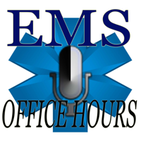 EMS Office Hours podcast