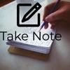 Take Note artwork