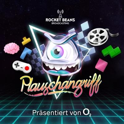 Plauschangriff:Rocket Beans TV