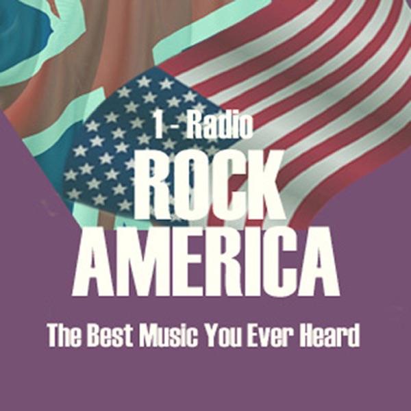 1-Radio Rock America's Podcast