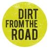 Dirt from the Road with Brett Newski artwork