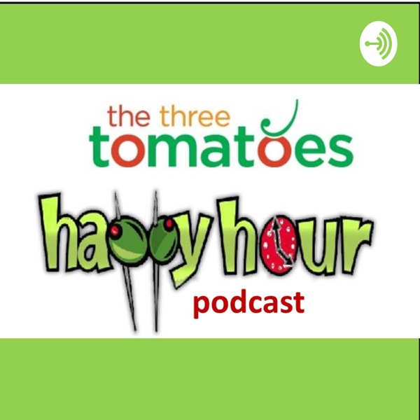 The Three Tomatoes Happy Hour