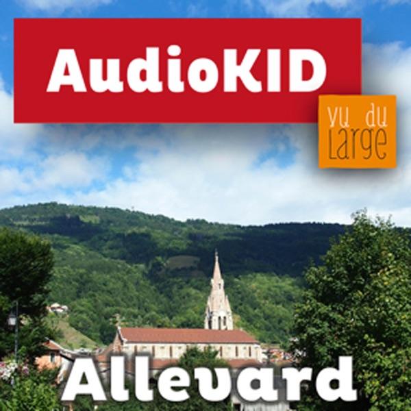 AudioKids Allevard