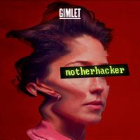 Podcast cover art for Motherhacker