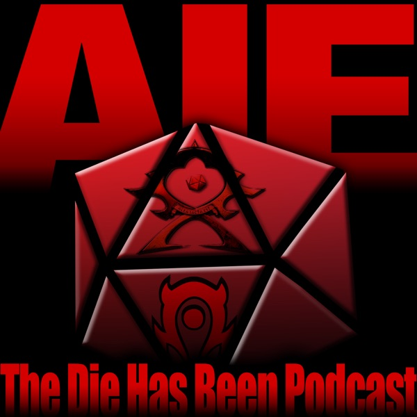 The AIE Podcast | Podbay
