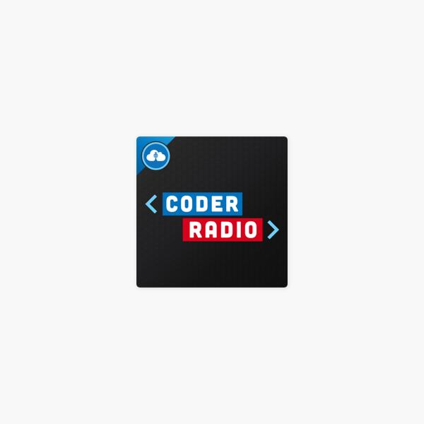 Coder Radio on Apple Podcasts