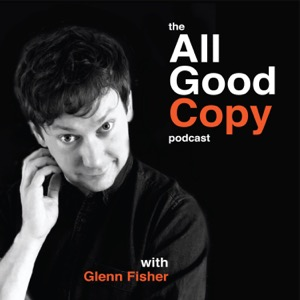 The All Good Copy Podcast