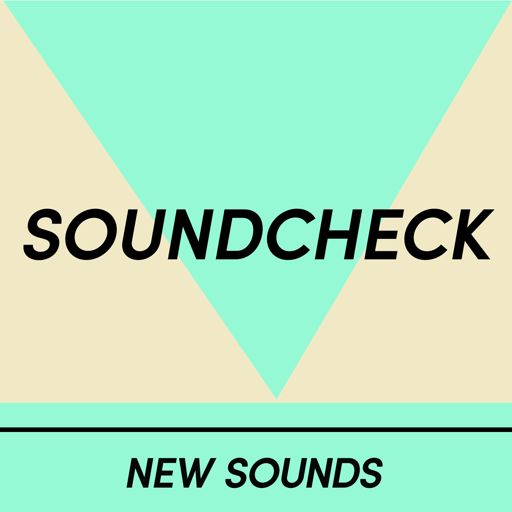 Cover image of Soundcheck