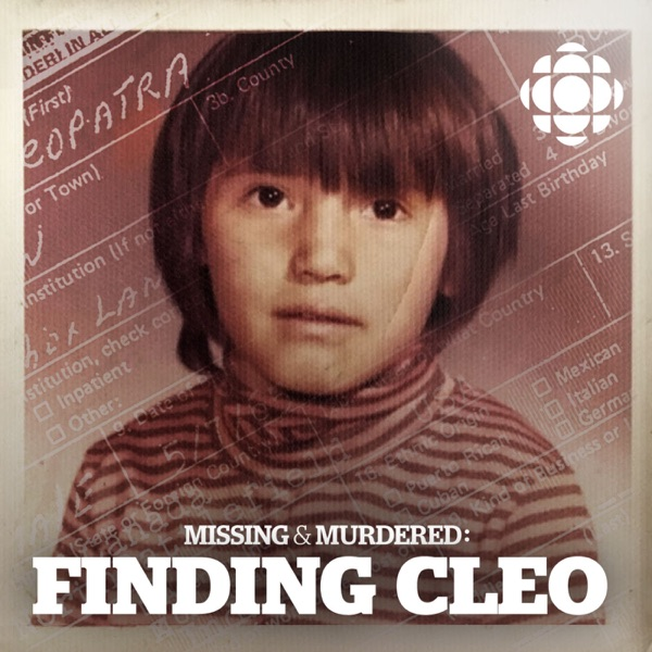 Missing & Murdered: Finding Cleo image