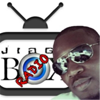 JiggyBox Radio podcast