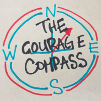 Courage Compass Podcast podcast
