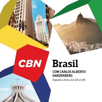 CBN Brasil:CBN