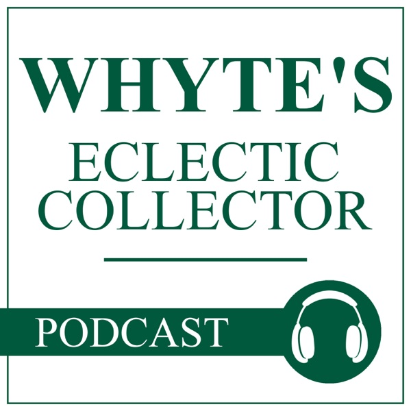 Whytes Eclectic Collector