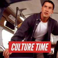 Culture Time podcast