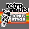 1UP.com - Retronauts Bonus Stage artwork