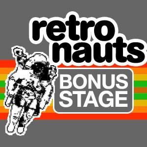 1UP.com - Retronauts Bonus Stage