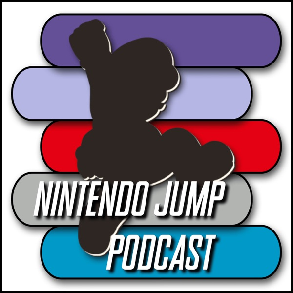 Nintendo Jump Podcast