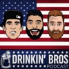 Drinkin' Bros Podcast artwork