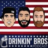 Drinkin' Bros Podcast artwork