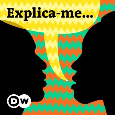 Explica-me:DW.COM   Deutsche Welle