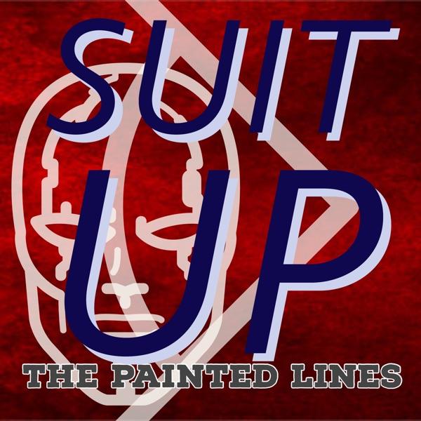 Suit Up Podcast