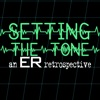 Setting the Tone: An ER Retrospective artwork