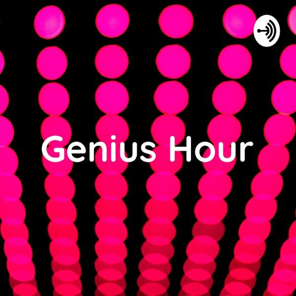 Genius Hour: Academic Competition