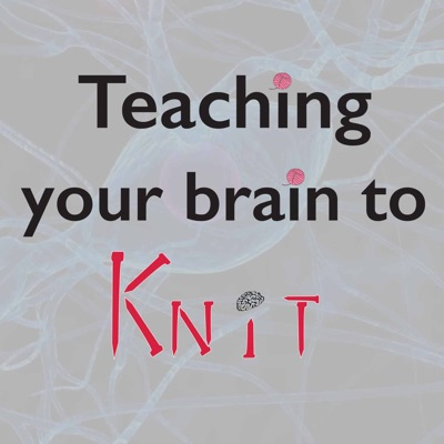 Teaching Your Brain to Knit:Margaret and Catherine