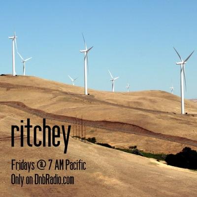 Coffee N Bass, Podcast Feed by DNBRadio:ritchey
