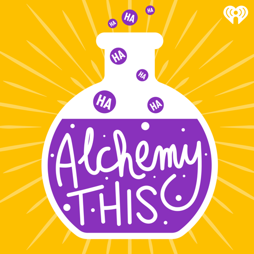 Cover image of Alchemy This