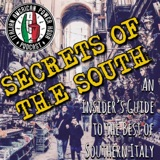 "IAP 95: POWER HOUR: Italian American Power Hour Travel Bureau presents ""Secrets of the South""- an insider's guide to a once in a lifetime trip to Southern Italy"