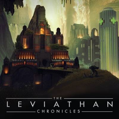 The Leviathan Chronicles:Christof Laputka