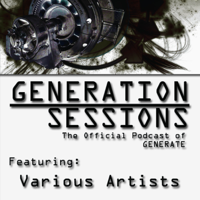 GENERATION SESSIONS Podcast podcast