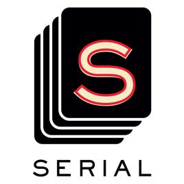 Serial Book Cover