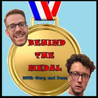 Behind The Medal Podcast podcast