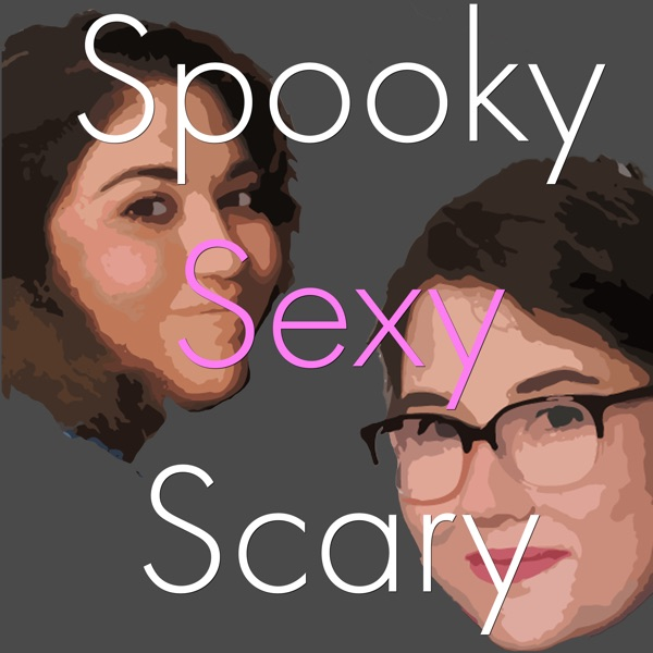 Spooky Sexy Scary
