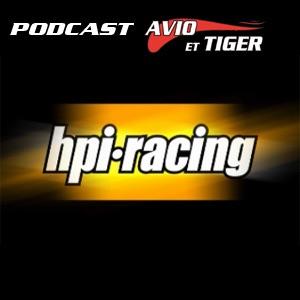 Avio et Tiger : le podcast modéliste