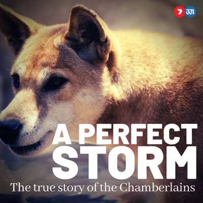A Perfect Storm: The True Story of The Chamberlains:Seven West Media